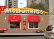McDonald's é a primeira marca a investir em compra programática na TV