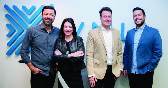 VML apresenta novas lideranças