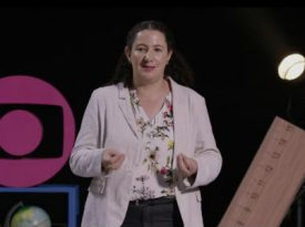 Globo realiza ações para o Mês da Educação