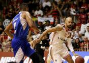Twitter estreia transmissão de esportes brasileiros com NBB