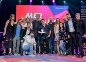 Profissionais do Ano premia Almap, Talent e Ogilvy