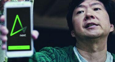 Next lança campanha com ator de Se Beber, Não Case