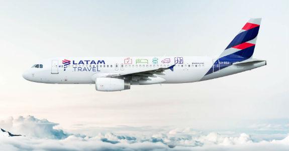 Latam Travel lança sua primeira campanha institucional