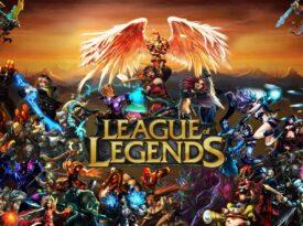Oportunidade de Mídia: Os números impressionantes de League of Legends