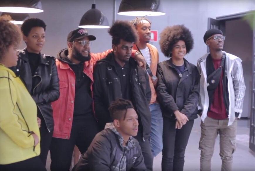 Coletivo Mooc e representatividade negra na indústria criativa