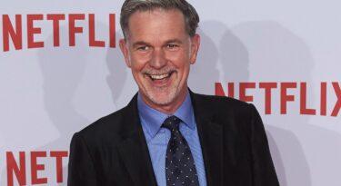 Netflix investe US$8 bi para ser dona do si mesma e matar Hollywood e a TV no caminho.
