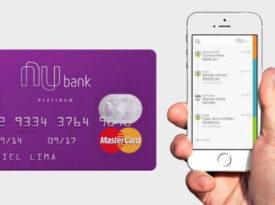 Nubank lança conta corrente focada em investimentos