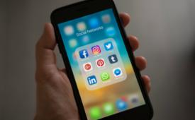 Investimento das marcas em redes sociais cresceu 26% no trimestre