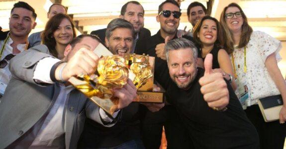 Vencedores de GPs avaliam mudanças de Cannes