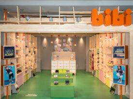 Calçados Bibi anuncia expansão na América Latina
