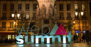 Web Summit: o mundo (que interessa) em Lisboa