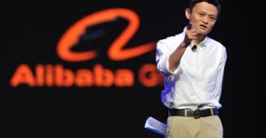 Alibaba vende US$ 25 Bi em 24 horas