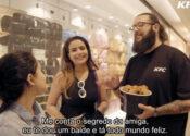 Campanhas da semana: KFC, Casas Bahia e outros
