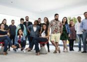 O aprendizado na criação de grupos de representatividade
