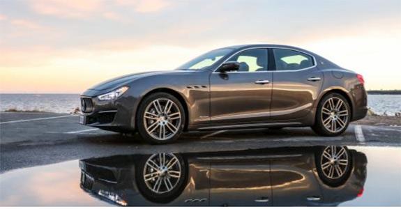 Maserati escolhe Accenture como agência global de experiências