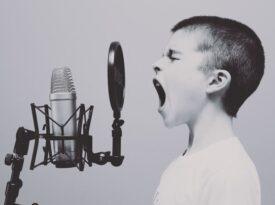 Sua voz vale um trilhão