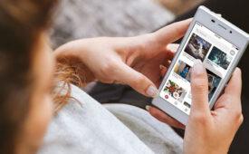 Pinterest abre API a empresas de marketing de influência