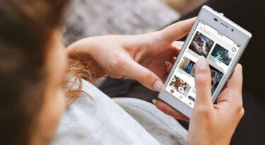 Pinterest adapta plataforma para pessoas com deficiência visual