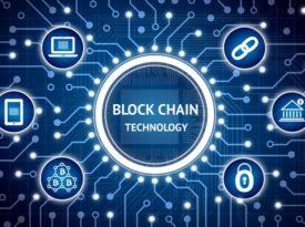 Você sabe como é Blockchain para Mídia?