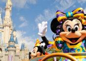 Disney aumenta oferta pela Fox e passa Comcast