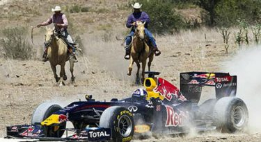 F1: menos glamour, mais entretenimento