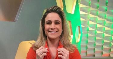 Globo avalia publicidade para apresentadores do esporte