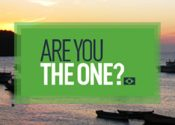 Are You The One? Brasil