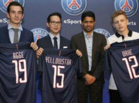 Clubes que investem em eSports passam de dez