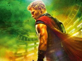 Thor: Ragnarok movimenta publicidade nos cinemas