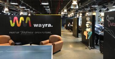 Wayra abre inscrições para seleção de startups