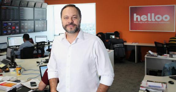 Helloo apresenta Flávio Polay