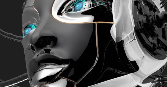 Um olhar humano sobre a robótica