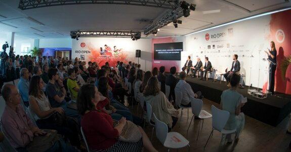 IMM apresenta quinta edição do Claro Rio Open