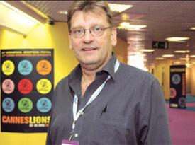 Cannes Lions anuncia saída de Terry Savage