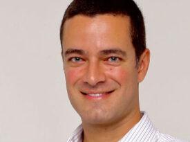 Coty Brasil admite vice-presidente de vendas