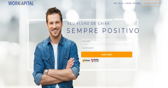 WorkCapital auxilia PMEs a otimizarem seus Negócio
