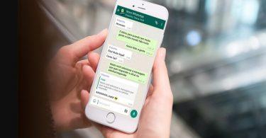 80% dos pequenos negócios usam WhatsApp