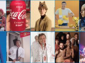 As marcas criativas de 2017