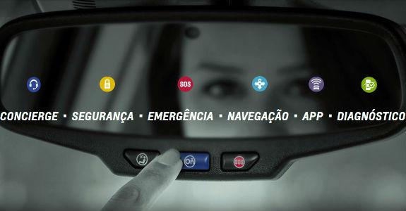Chevrolet OnStar firma parceria com os postos Ipiranga