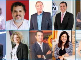 Os dez profissionais de marketing de 2017