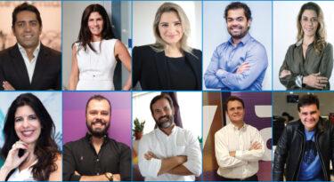 Os dez profissionais de mídia de 2017