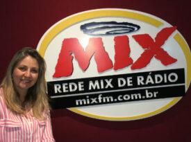 Grupo Mix anuncia coordenadora de planejamento