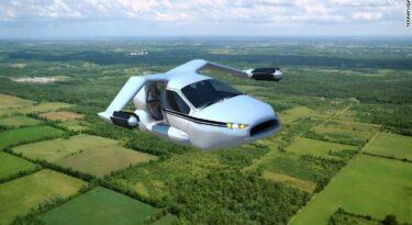 Embraer e Uber lançam táxis voadores em 2024