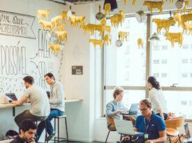 Os locais de São Paulo que fomentam a inovação