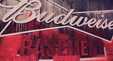 De olho em outras cidades, Bud Basement reabre em São Paulo