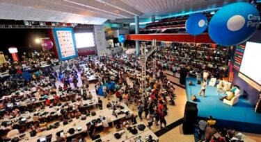 Campus Party 2021 terá edição digital e gratuita