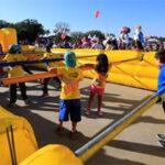 80830228a14 Canais infantis saem da tela e vão a parques e shoppings – Meio   Mensagem