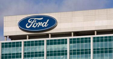 No Brasil, Ford mantém verba com a GTB