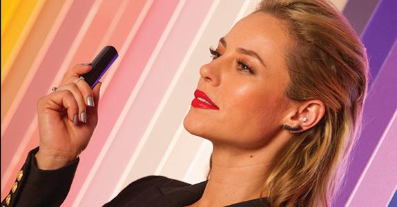 Em 2018, Avon aposta no poder de Paolla Oliveira