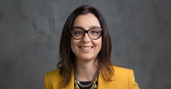 Caroline Torma assume comunicação do Grupo RBS